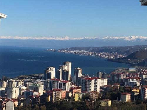 Trabzon Trabzon inci prime rezidans tatil