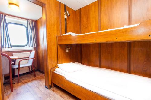 M/S Birger Jarl - Hotel & Hostel photo 2