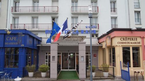 Hotel De La Rade