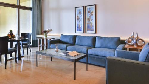 Kempinski Hotel Ishtar Dead Sea salas fotos