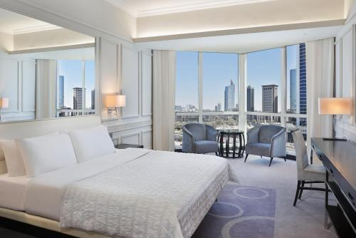 Deluxe Room Skyline View, 1 King