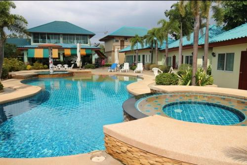 Ponderosa Resort Ponderosa Resort