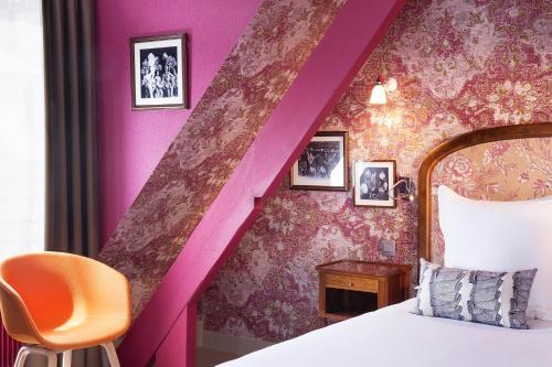 Hôtel Joséphine by Happyculture photo 9
