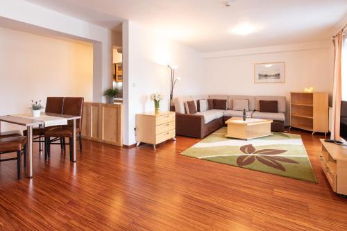 Hotel-overnachting met je hond in Wili Tatry Apartments - Tatranská Lomnica
