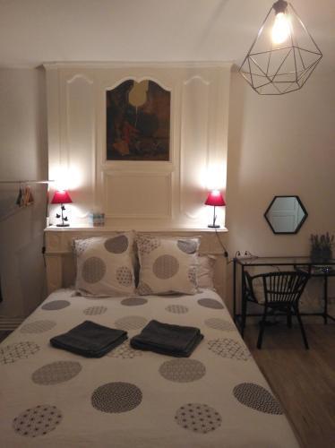 Appartement du Clos des Carmes - Location saisonnière - Poitiers