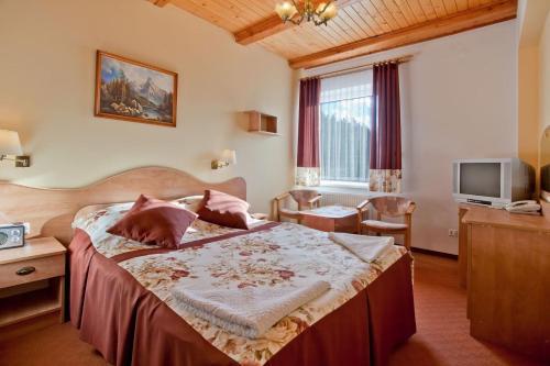 Piastun SPA&Wellness - Accommodation - Krynica