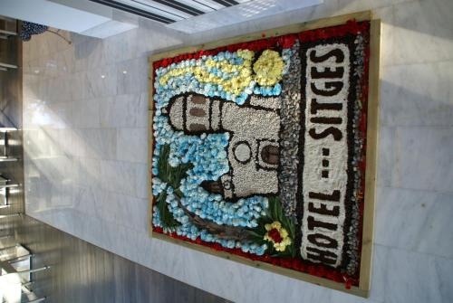 Hotel Sitges photo 23