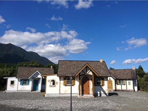 莫瑞諾考卡吉小屋旅館 Cottage Morinokokage