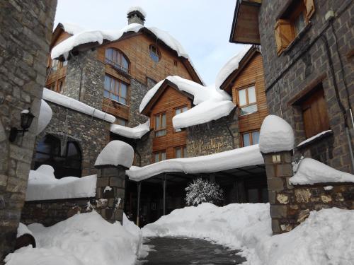 Hotel And Spa El Privilegio