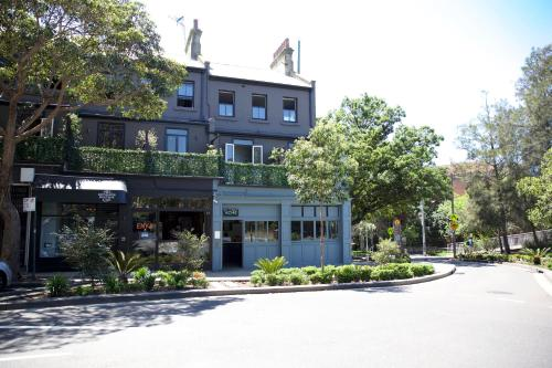 Bayswater Boutique Lodge - image 10