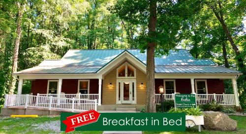 That Pretty Place Bed And Breakfast