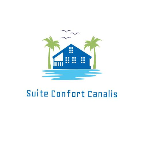 Suite Confort Canalis (Photo from Booking.com)