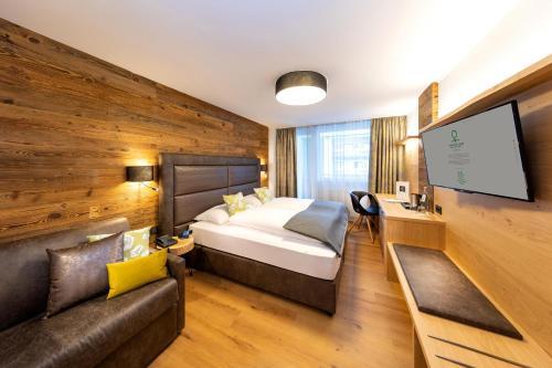 Hotel Grüner Baum 171829 Zell am See