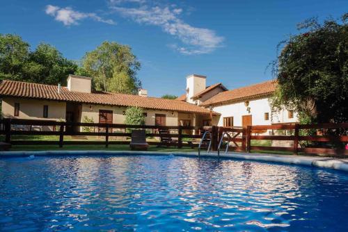 Hoteles En Villa General Belgrano Agoda Com