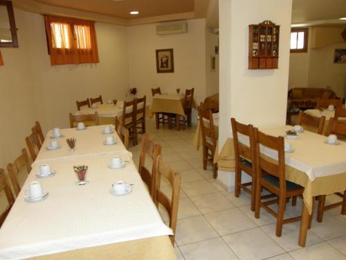 Khách sạn Megim