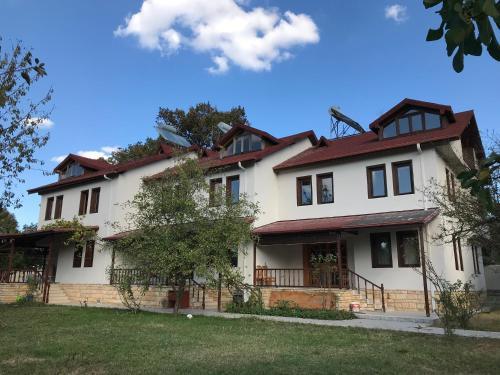 Bursa Mountain Hill Villas Bursa rezervasyon