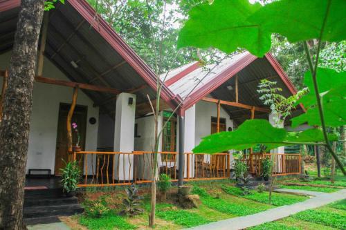 Victory Villa Sigiriya