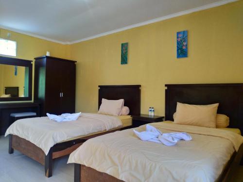 Balangan Paradise Hostel and Restaurant