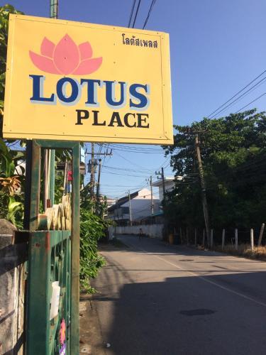 Lotus Place Sukhothai Lotus Place Sukhothai