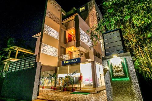 . FabHotel Casa Kiara Calangute