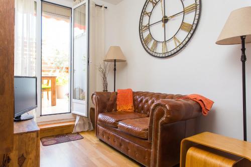 Apartment Atico de Dos Olivos photo 26