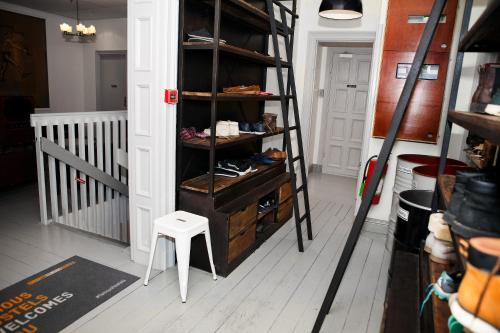 City Backpackers Hostel photo 52