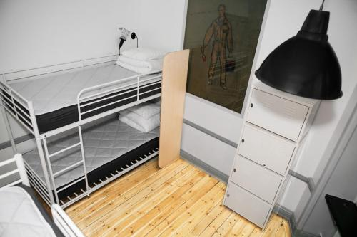 City Backpackers Hostel photo 54