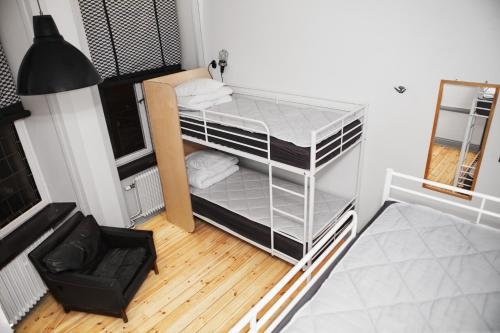 City Backpackers Hostel photo 55