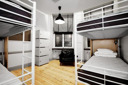 City Backpackers Hostel photo 57
