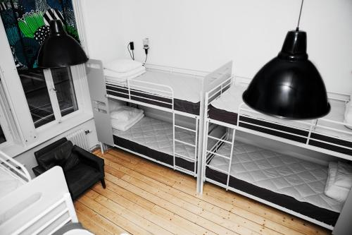City Backpackers Hostel photo 59