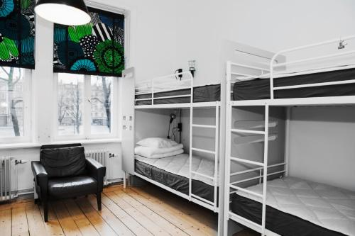 City Backpackers Hostel photo 60