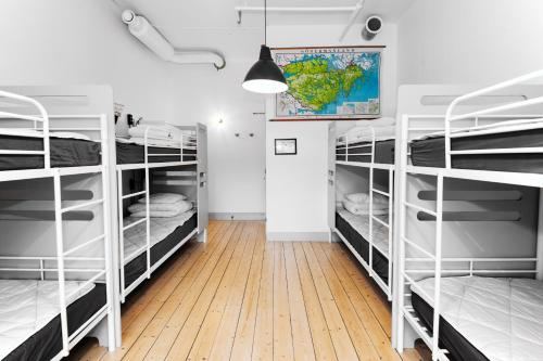 City Backpackers Hostel photo 61