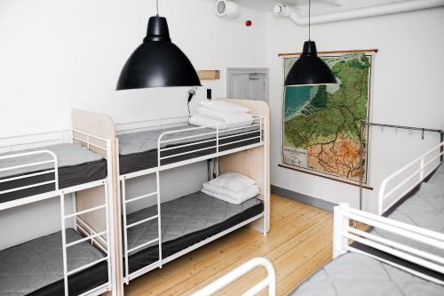 City Backpackers Hostel photo 66