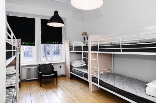 City Backpackers Hostel photo 67