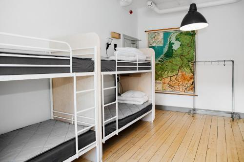 City Backpackers Hostel photo 68