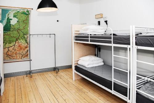 City Backpackers Hostel photo 69