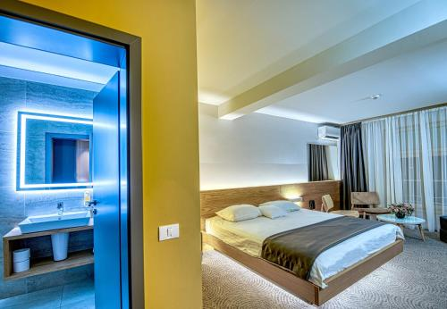 . Hotel Silva