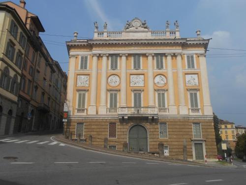 Jackie O' a la maison - Accommodation - Bergamo