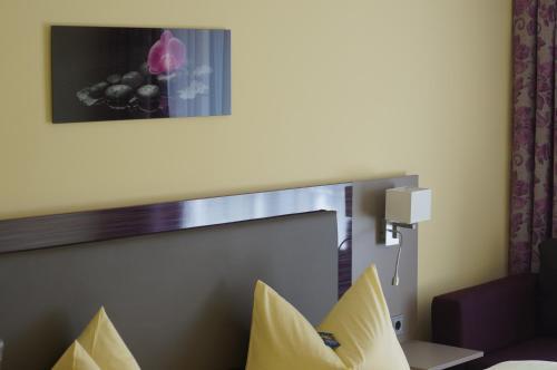 Hotel Alfa Zentrum photo 40