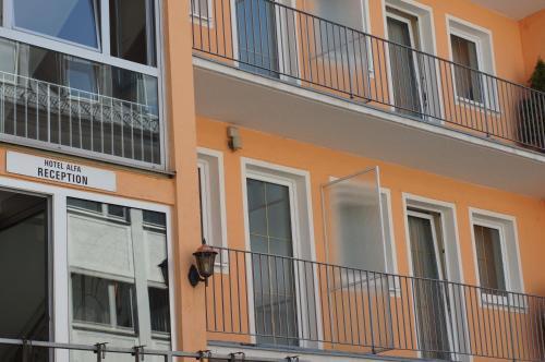 Hotel Alfa Zentrum photo 3