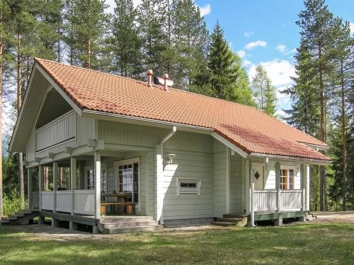 Holiday Home Yläneuvola niemi