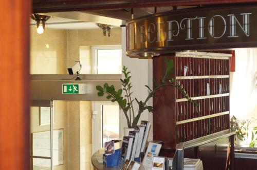 Hotel Alfa Zentrum photo 41