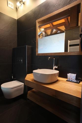 Habitación Doble con bañera de hidromasaje Hotel La Neu 2