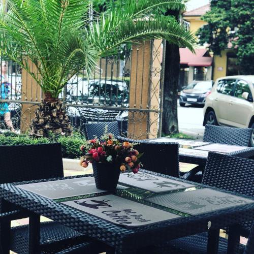 Nadezhda Hotel - Adler