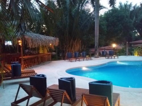 . Esencia Hotel and Villas