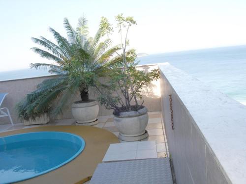 Hotel Cobertura Prudente Morais Ipanema