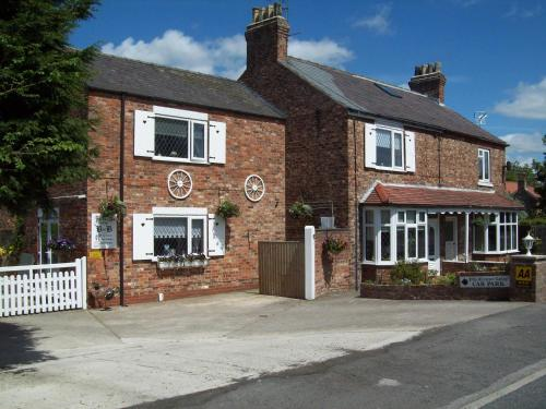 Fifth Milestone Cottage