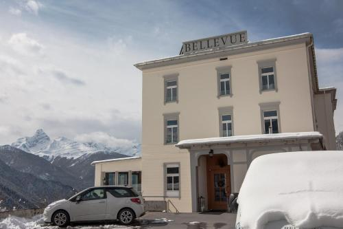 Accommodation in Wiesen