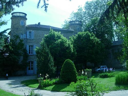 Domaine de Lamartine - Accommodation - Pont-Saint-Esprit