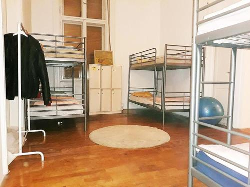 Eastern Station Backpackers, Pension in Budapest